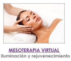 MESOTERAPIA VIRTUAL INICIO ESTETICA